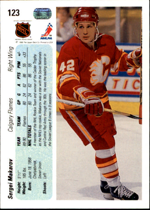 1990-91-Upper-Deck-Hockey-s-1-200-Rookies-You-Pick-Buy-10-cards-FREE-SHIP thumbnail 242