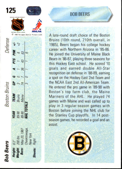 1990-91-Upper-Deck-Hockey-s-1-200-Rookies-You-Pick-Buy-10-cards-FREE-SHIP thumbnail 246