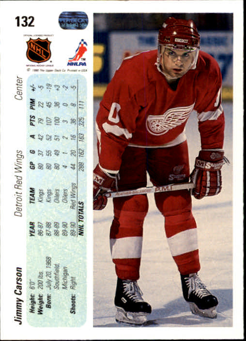 1990-91-Upper-Deck-Hockey-s-1-200-Rookies-You-Pick-Buy-10-cards-FREE-SHIP thumbnail 260