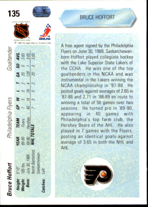 1990-91-Upper-Deck-Hockey-s-1-200-Rookies-You-Pick-Buy-10-cards-FREE-SHIP thumbnail 266