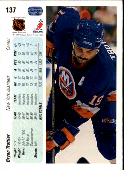 1990-91-Upper-Deck-Hockey-s-1-200-Rookies-You-Pick-Buy-10-cards-FREE-SHIP thumbnail 270
