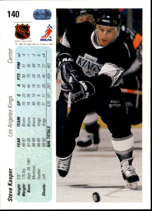 1990-91-Upper-Deck-Hockey-s-1-200-Rookies-You-Pick-Buy-10-cards-FREE-SHIP thumbnail 276