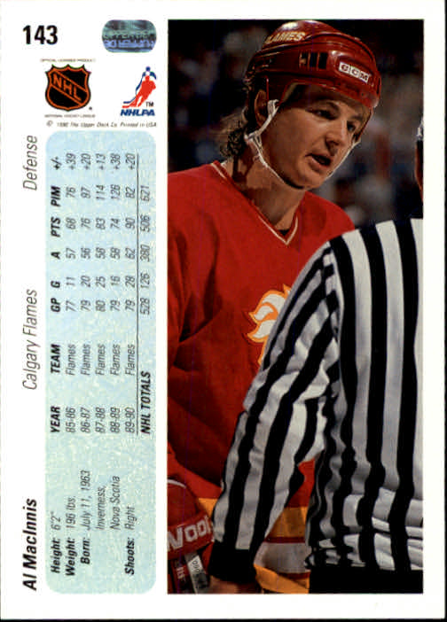 1990-91-Upper-Deck-Hockey-s-1-200-Rookies-You-Pick-Buy-10-cards-FREE-SHIP thumbnail 282