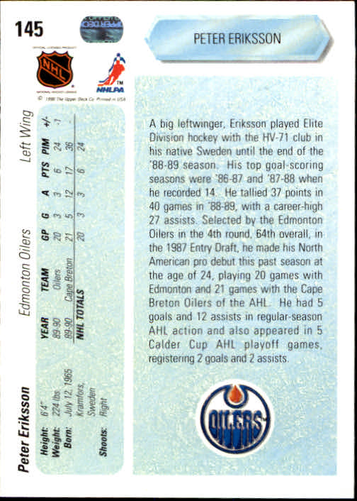 1990-91-Upper-Deck-Hockey-s-1-200-Rookies-You-Pick-Buy-10-cards-FREE-SHIP thumbnail 286