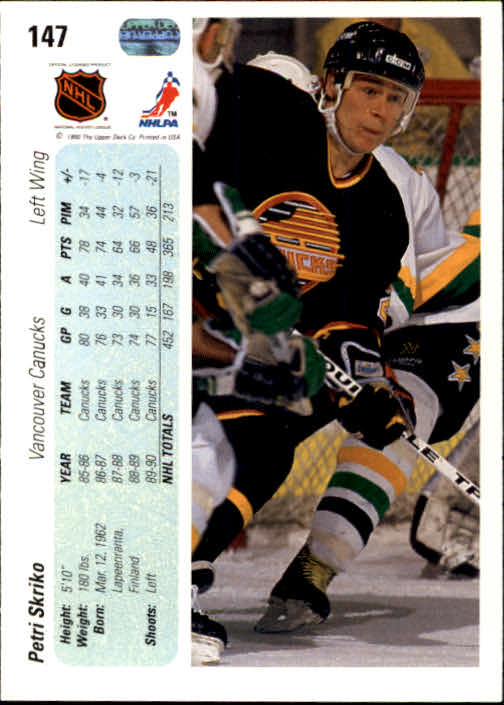 1990-91-Upper-Deck-Hockey-s-1-200-Rookies-You-Pick-Buy-10-cards-FREE-SHIP thumbnail 290