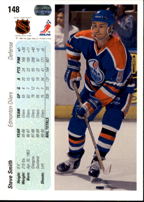 1990-91-Upper-Deck-Hockey-s-1-200-Rookies-You-Pick-Buy-10-cards-FREE-SHIP thumbnail 292