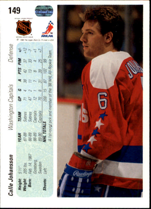 1990-91-Upper-Deck-Hockey-s-1-200-Rookies-You-Pick-Buy-10-cards-FREE-SHIP thumbnail 294