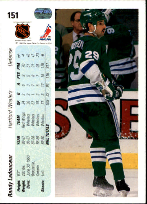 1990-91-Upper-Deck-Hockey-s-1-200-Rookies-You-Pick-Buy-10-cards-FREE-SHIP thumbnail 298