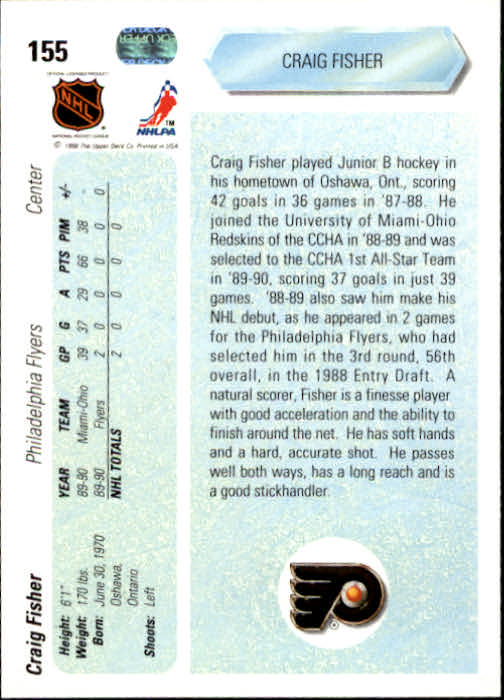 1990-91-Upper-Deck-Hockey-s-1-200-Rookies-You-Pick-Buy-10-cards-FREE-SHIP thumbnail 306