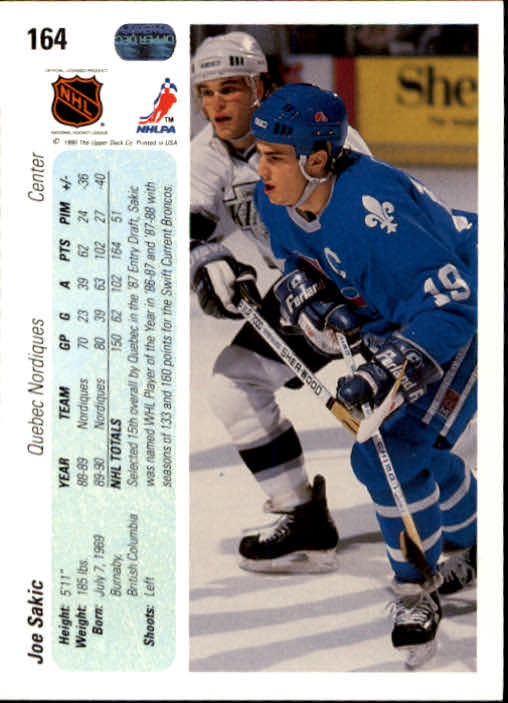 1990-91-Upper-Deck-Hockey-s-1-200-Rookies-You-Pick-Buy-10-cards-FREE-SHIP thumbnail 324