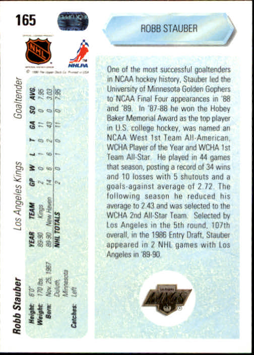 1990-91-Upper-Deck-Hockey-s-1-200-Rookies-You-Pick-Buy-10-cards-FREE-SHIP thumbnail 326
