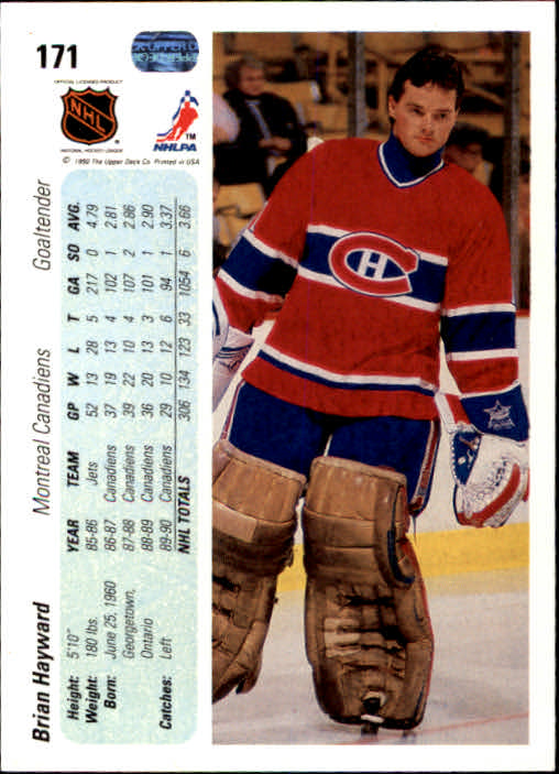 1990-91-Upper-Deck-Hockey-s-1-200-Rookies-You-Pick-Buy-10-cards-FREE-SHIP thumbnail 338