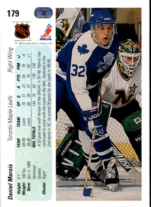 1990-91-Upper-Deck-Hockey-s-1-200-Rookies-You-Pick-Buy-10-cards-FREE-SHIP thumbnail 352