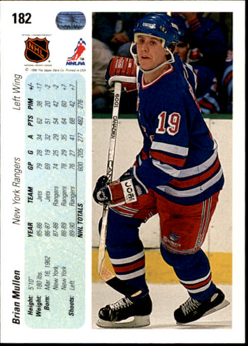 1990-91-Upper-Deck-Hockey-s-1-200-Rookies-You-Pick-Buy-10-cards-FREE-SHIP thumbnail 358
