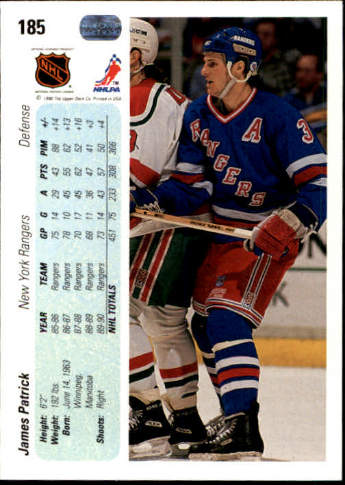 1990-91-Upper-Deck-Hockey-s-1-200-Rookies-You-Pick-Buy-10-cards-FREE-SHIP thumbnail 364