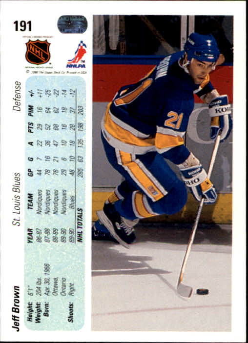 1990-91-Upper-Deck-Hockey-s-1-200-Rookies-You-Pick-Buy-10-cards-FREE-SHIP thumbnail 376