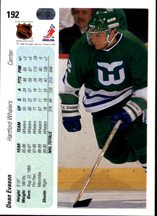 1990-91-Upper-Deck-Hockey-s-1-200-Rookies-You-Pick-Buy-10-cards-FREE-SHIP thumbnail 378
