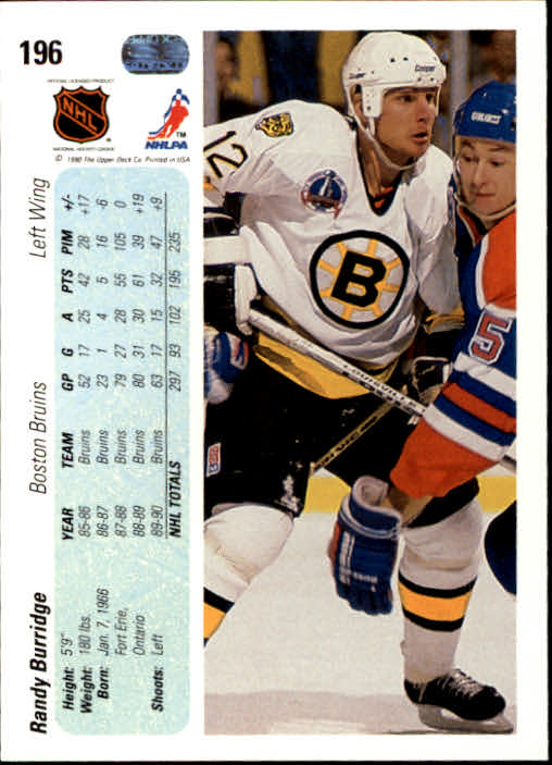 1990-91-Upper-Deck-Hockey-s-1-200-Rookies-You-Pick-Buy-10-cards-FREE-SHIP thumbnail 386