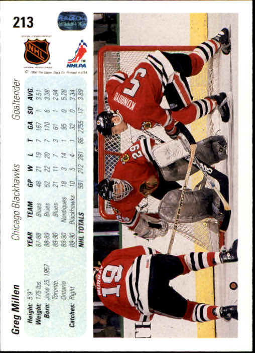 1990-91-Upper-Deck-Hockey-201-400-Rookies-You-Pick-Buy-10-cards-FREE-SHIP thumbnail 27