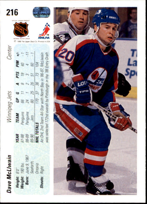 1990-91-Upper-Deck-Hockey-201-400-Rookies-You-Pick-Buy-10-cards-FREE-SHIP thumbnail 33