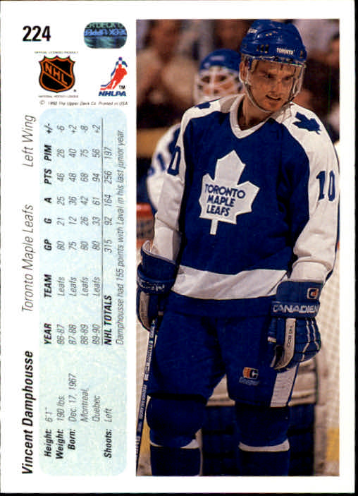 1990-91-Upper-Deck-Hockey-201-400-Rookies-You-Pick-Buy-10-cards-FREE-SHIP thumbnail 49