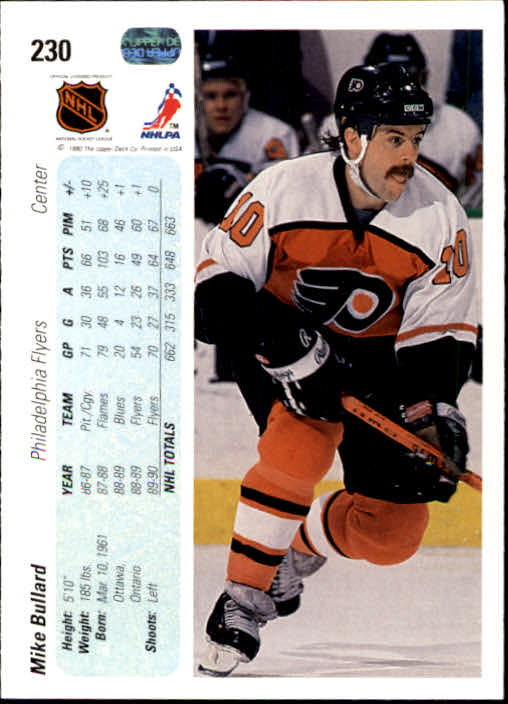 1990-91-Upper-Deck-Hockey-201-400-Rookies-You-Pick-Buy-10-cards-FREE-SHIP thumbnail 61