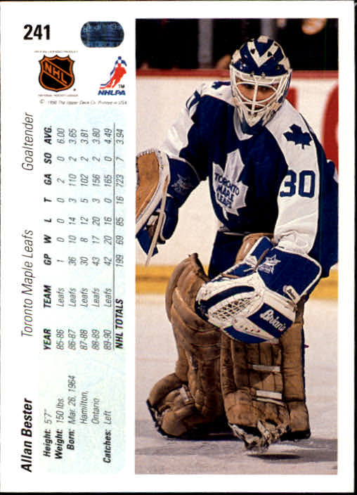 1990-91-Upper-Deck-Hockey-201-400-Rookies-You-Pick-Buy-10-cards-FREE-SHIP thumbnail 81