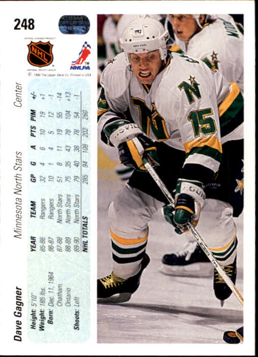 1990-91-Upper-Deck-Hockey-201-400-Rookies-You-Pick-Buy-10-cards-FREE-SHIP thumbnail 95