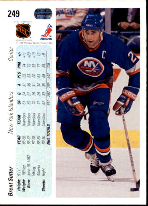 1990-91-Upper-Deck-Hockey-201-400-Rookies-You-Pick-Buy-10-cards-FREE-SHIP thumbnail 97