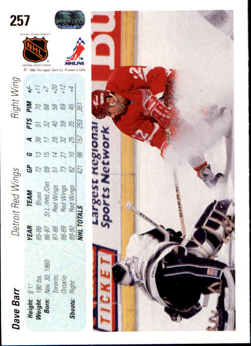 1990-91-Upper-Deck-Hockey-201-400-Rookies-You-Pick-Buy-10-cards-FREE-SHIP thumbnail 113