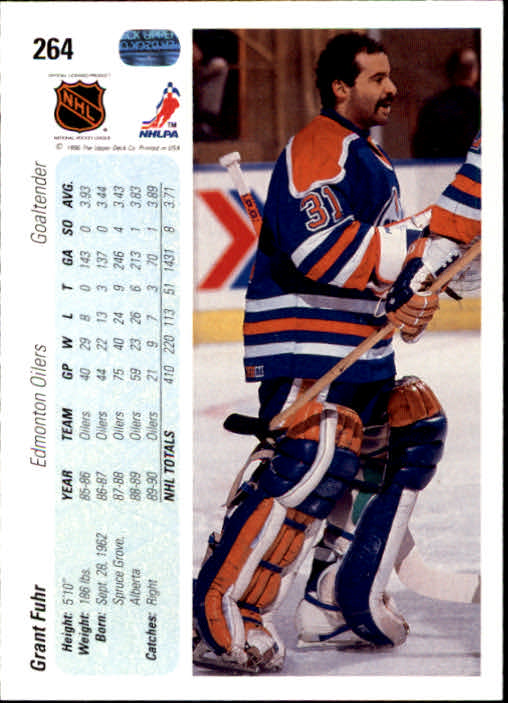 1990-91-Upper-Deck-Hockey-201-400-Rookies-You-Pick-Buy-10-cards-FREE-SHIP thumbnail 127