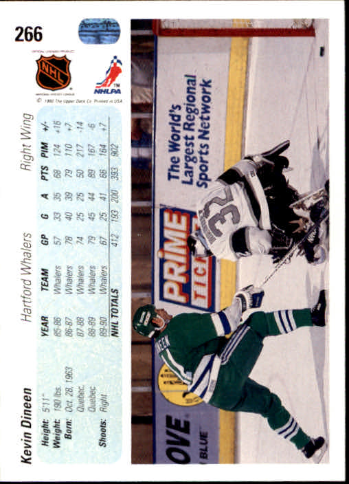 1990-91-Upper-Deck-Hockey-201-400-Rookies-You-Pick-Buy-10-cards-FREE-SHIP thumbnail 131