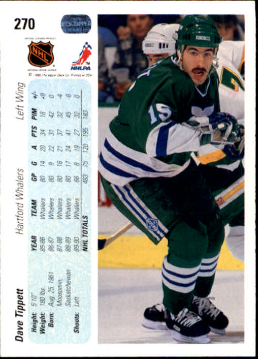 1990-91-Upper-Deck-Hockey-201-400-Rookies-You-Pick-Buy-10-cards-FREE-SHIP thumbnail 139