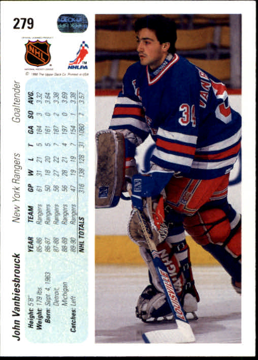 1990-91-Upper-Deck-Hockey-201-400-Rookies-You-Pick-Buy-10-cards-FREE-SHIP thumbnail 157