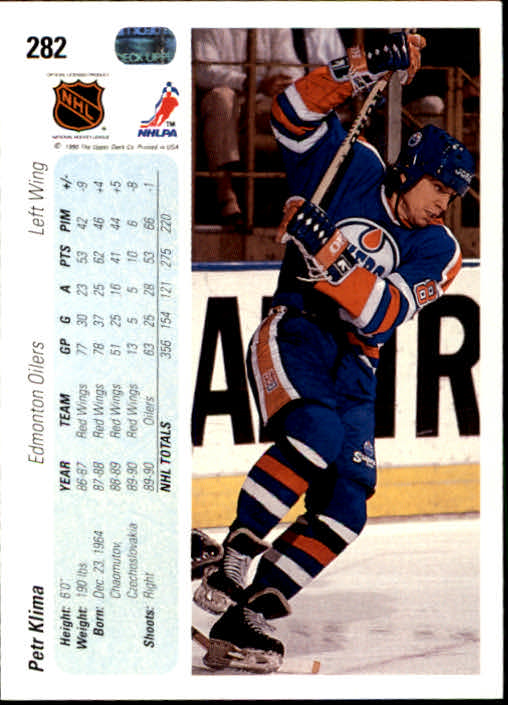 1990-91-Upper-Deck-Hockey-201-400-Rookies-You-Pick-Buy-10-cards-FREE-SHIP thumbnail 163