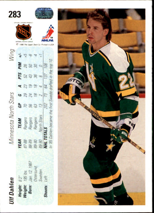 1990-91-Upper-Deck-Hockey-201-400-Rookies-You-Pick-Buy-10-cards-FREE-SHIP thumbnail 165