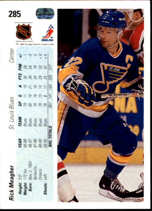 1990-91-Upper-Deck-Hockey-201-400-Rookies-You-Pick-Buy-10-cards-FREE-SHIP thumbnail 169