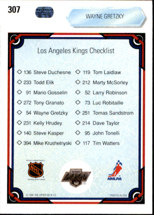 1990-91-Upper-Deck-Hockey-201-400-Rookies-You-Pick-Buy-10-cards-FREE-SHIP thumbnail 213