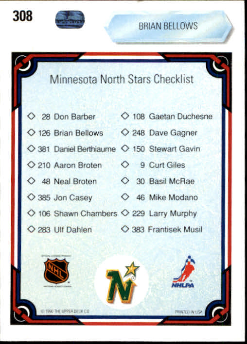 1990-91-Upper-Deck-Hockey-201-400-Rookies-You-Pick-Buy-10-cards-FREE-SHIP thumbnail 215