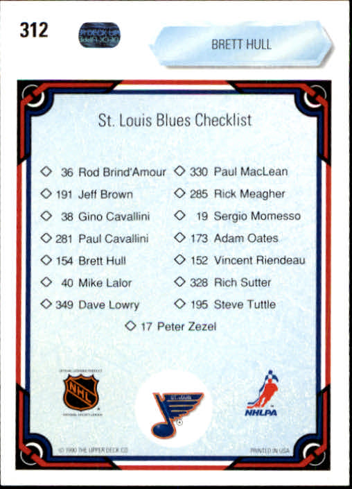 1990-91-Upper-Deck-Hockey-201-400-Rookies-You-Pick-Buy-10-cards-FREE-SHIP thumbnail 223