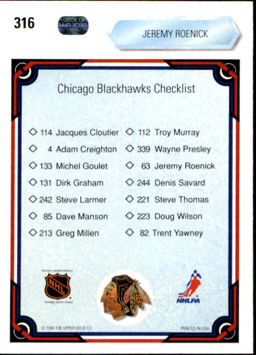 1990-91-Upper-Deck-Hockey-201-400-Rookies-You-Pick-Buy-10-cards-FREE-SHIP thumbnail 231