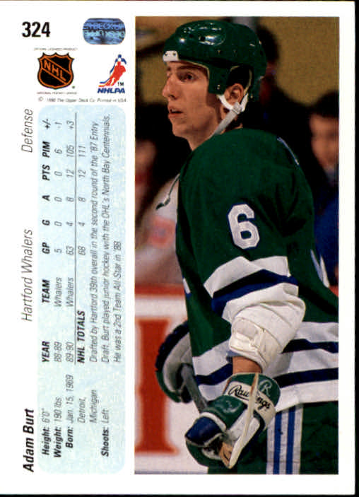 1990-91-Upper-Deck-Hockey-201-400-Rookies-You-Pick-Buy-10-cards-FREE-SHIP thumbnail 247