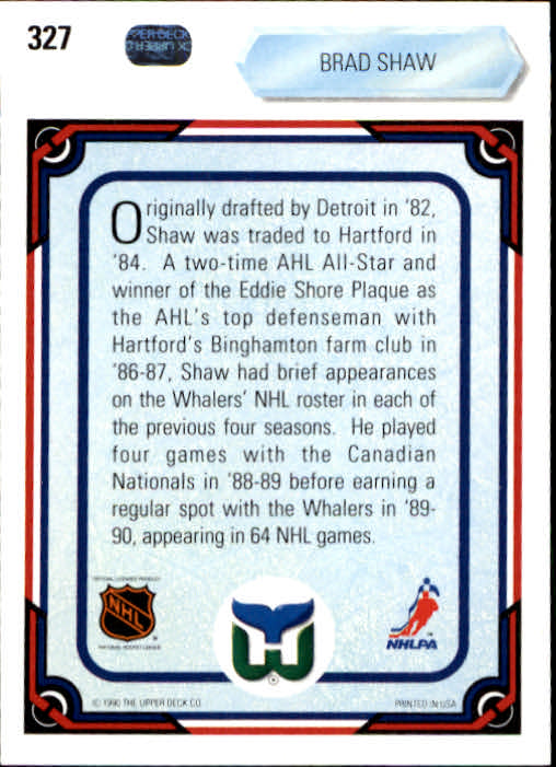 1990-91-Upper-Deck-Hockey-201-400-Rookies-You-Pick-Buy-10-cards-FREE-SHIP thumbnail 253