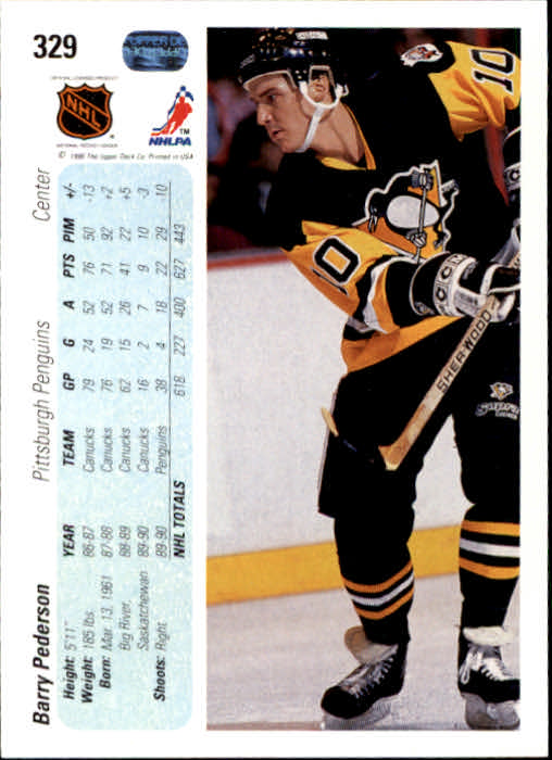 1990-91-Upper-Deck-Hockey-201-400-Rookies-You-Pick-Buy-10-cards-FREE-SHIP thumbnail 257