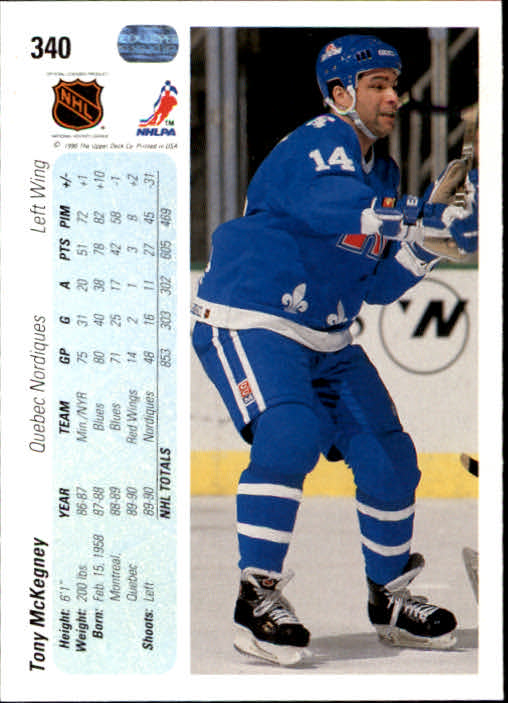 1990-91-Upper-Deck-Hockey-201-400-Rookies-You-Pick-Buy-10-cards-FREE-SHIP thumbnail 277