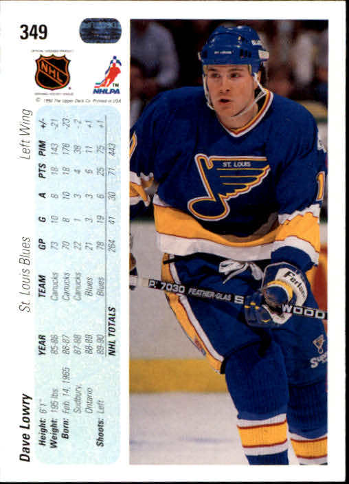 1990-91-Upper-Deck-Hockey-201-400-Rookies-You-Pick-Buy-10-cards-FREE-SHIP thumbnail 295