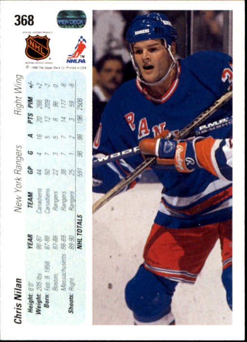 1990-91-Upper-Deck-Hockey-201-400-Rookies-You-Pick-Buy-10-cards-FREE-SHIP thumbnail 333