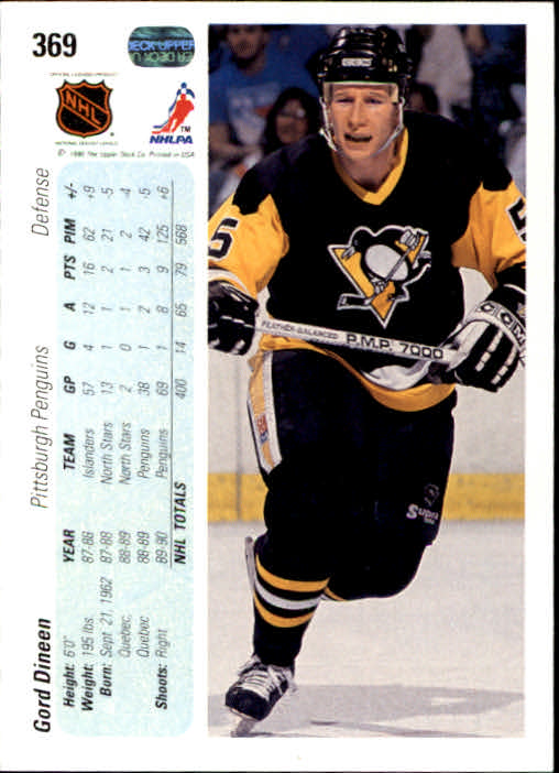 1990-91-Upper-Deck-Hockey-201-400-Rookies-You-Pick-Buy-10-cards-FREE-SHIP thumbnail 335