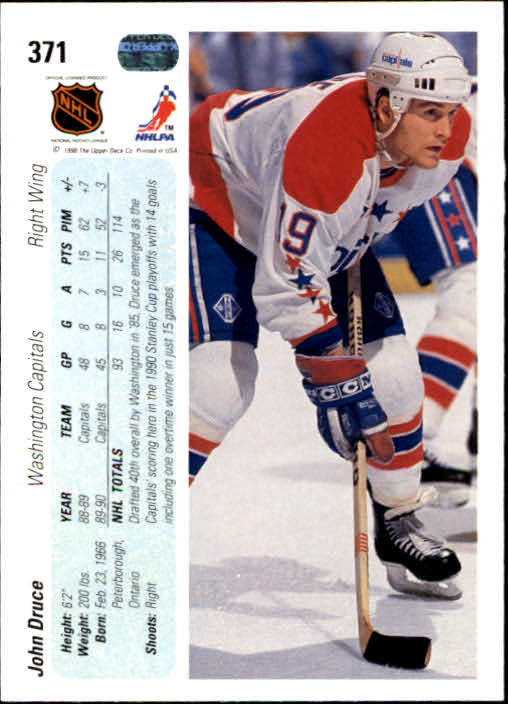 1990-91-Upper-Deck-Hockey-201-400-Rookies-You-Pick-Buy-10-cards-FREE-SHIP thumbnail 339