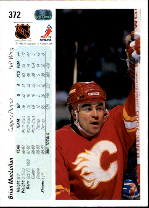 1990-91-Upper-Deck-Hockey-201-400-Rookies-You-Pick-Buy-10-cards-FREE-SHIP thumbnail 341